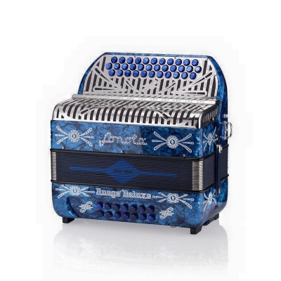 Accordion Sonola Deluxe