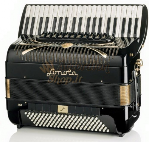 Accordion Sonola